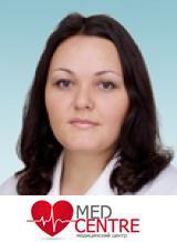 Шнякина Ирина Ивановна