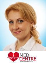 Шуйдина Елена Владимировна