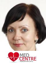 Ясинская Светлана Александровна