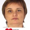 Юрескул Наталья Викторовна