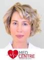 Захарова Анна Викторовна