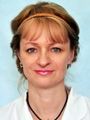 Алейник Виктория Николаевна