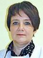 Джанашия Елена Алексеевна