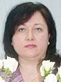 Егорова Светлана Геннадьевна