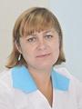 Федосова Наталья Вячеславовна