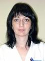 Габиева Марина Гивиевна
