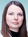 Галкина Юлия Анатольевна