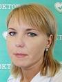 Касьян Елена Ростиславовна