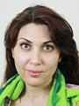 Мамедова Эльмира Бахтияровна