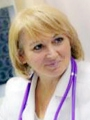 Матько Лариса Юрьевна