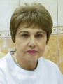 Меркулова Зинаида Владимировна