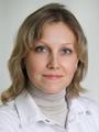 Михайлова Марина Юрьевна