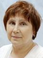 Морозова Лариса Михайловна