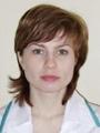 Панферова Елена Константиновна