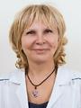 Парфенова Людмила Михайловна