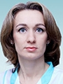 Самойлова Юлия Алексеевна