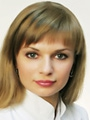 Соколовская Алина Артуровна