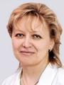 Строкова Татьяна Викторовна
