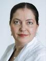 Свистунова Светлана Владиславовна