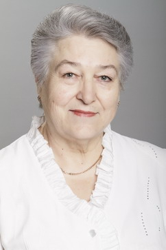 Марченко Людмила Феофиловна