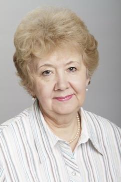 Жирякова Елена Владимировна