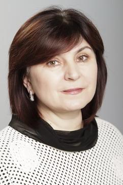 Лебедева Валентина Алексеевна