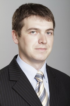 Одинцов Василий Алексеевич
