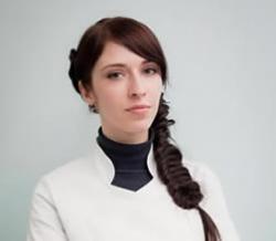 Борцова Виктория Александровна