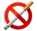 Курение разрушает суставы