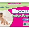 Подгузники Huggies Pants