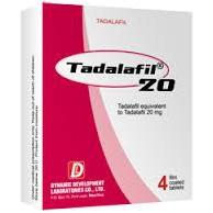 Тадалафил