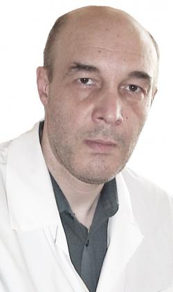 Бесаев Роман Казбекович