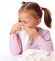 Детская аллергия. Причины