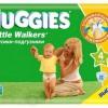 Подгузники Huggies Little Walkers фото #4