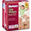 Подгузники Huggies Little Walkers фото #6