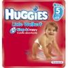 Подгузники Huggies Little Walkers фото #7