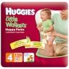 Подгузники Huggies Little Walkers фото #9