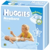 Подгузники Huggies Newborn фото #1