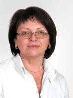Климова Ольга Ивановна