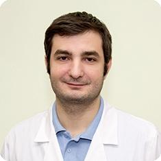 Григорьян Вадим Михайлович