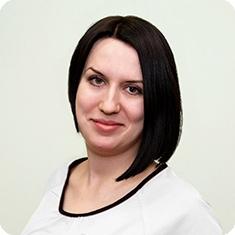 Лобес Наталья Викторовна