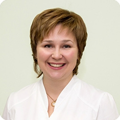 Маркова Юлия Евгеньевна