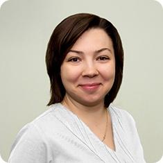 Цалко Наталья Викторовна