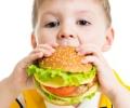 Фаст-фуд и детское ожирение