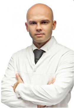 Королев Сергей Владимирович