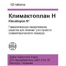 Климактоплан