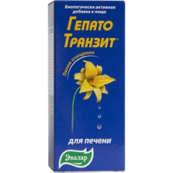 ГепатоТранзит Эвалар