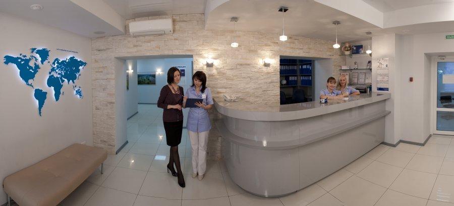 Флеболог в Иркутске: куда обратиться, адреса клиник, цены