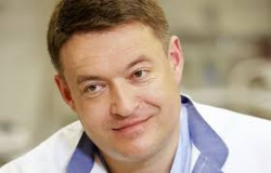 Каприн Андрей Дмитриевич