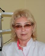 Фоменко Наталия Ивановна